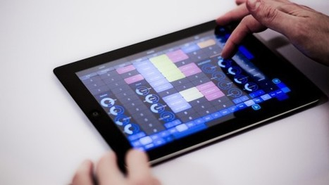 How to Use the iPad for Music Control: Cables, Wireless, MIDI, OSC | Ipad Apps and Ideas for Music Education | Scoop.it