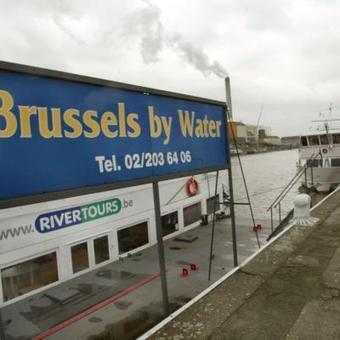 Bruxelles au fil de l'eau - Le Soir | Tourisme Bruxelles | Scoop.it