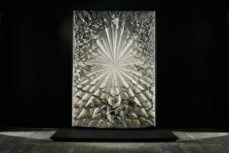 Jay DeFeo, l'artiste sculpturale   Art, Culture et Société   Scoop.it
