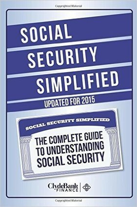 Pebble In The Still Waters: #clydebanksocialsecurity Tells You All About How To Maximize Your Social Security Benefits | Project Management and Quality Assurance | Scoop.it