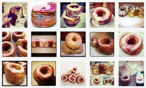 All Your Cronuts Questions...Answered | Naked Real Estate | Real Estate | Scoop.it