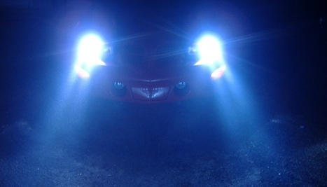 Florida judge rules: Flashing headlights to warn other drivers of speed trap is free speech | Midnight Rambler | Scoop.it