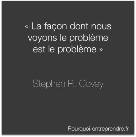 Problème ? | Citations | Scoop.it