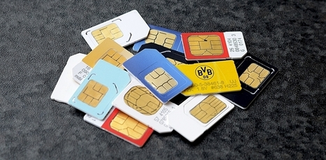 SIM Cards Have Finally Been Hacked, And The Flaw Could Affect Millions Of Phones | SSI et vie privée | Scoop.it