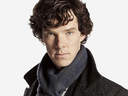 Sherlock Actor Scores Star Trek Role ... via iPhone | Social Storytelling | Scoop.it