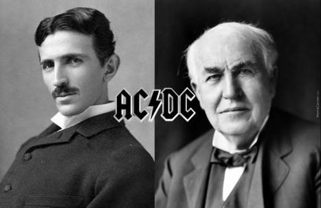 Nikola Tesla: una persona casi de ciencia ficción | tecno4 | Scoop.it