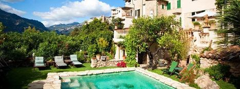 Identifiers To Select The Best Luxury Hotel To Have A Memorable Stay | Rural Hotels Mallorca | Scoop.it