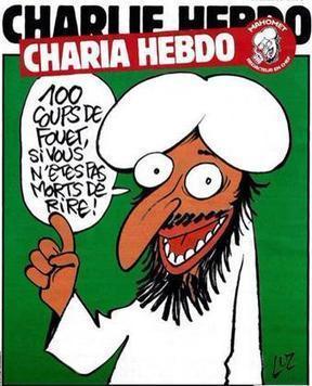 Charlie  après ce Allâche attentat | Pour une Responsabilité Sociétale | Scoop.it
