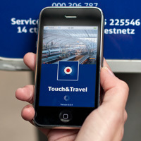 Deutsche Bahn gets ready for Touch&Travel mobile ticketing service   great buzzness   Scoop.it