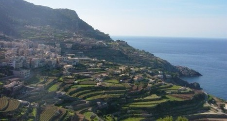 Scenic drive in the mountains | Rural Hotels Mallorca | Rural Hotels Mallorca | Scoop.it