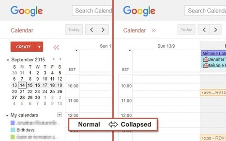 7 Incredible Chrome Extensions to Improve Google Calendar | Aprendiendoaenseñar | Scoop.it