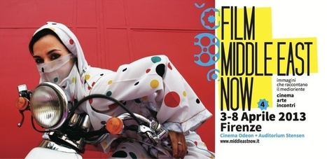 Middle East Now film festival in Florence | Random Travel Destinations | Scoop.it