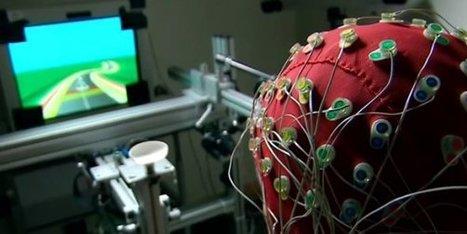 Des neurojeux pour stimuler le cerveau | Seniors | Scoop.it