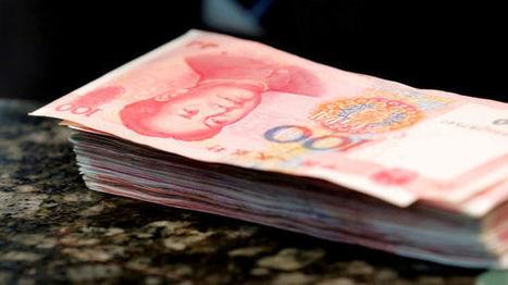 Chine. À l'occasion du G-20 organisé à Hangzhou, le ressac de l'économie est-il durable ? | Identités de l'Empire du Milieu | Veille géographique | Scoop.it