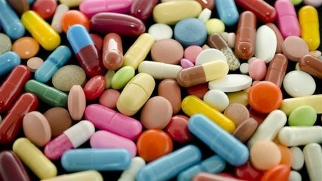 La face cachée de l'industrie pharmaceutique : remèdes mortels et crime organisé | Dessine-moi un dimanche | ICI Radio-Canada Première | Chronique d'un pays où il ne se passe rien... ou presque ! | Scoop.it
