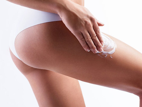 3 Quick Recipes for a Body Without Cellulite | ForHealthBenefits | Scoop.it