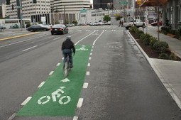 Is your neighborhood one of Seattle's cycling hot spots? | Cycling in Washington | Scoop.it