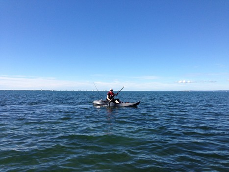 My Mum is a Kayak tour guide.   Quest 2 - OHS in the workplace - Extended to Quest 3   Scoop.it