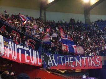 PSG : les bannis prennent leur revanche | #FrontContreFront | Scoop.it