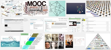 #MOOC: ¿Revolución Educativa o #Determinismo Tecnológico ... | TIC's y  Educación | Scoop.it