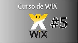 Curso WIX en español - YouTube | desdeelpasillo | Scoop.it