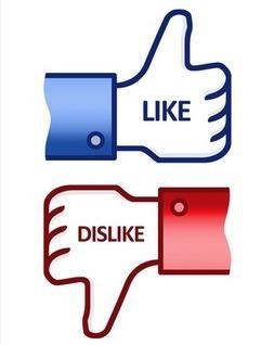Ojo al compartir contenido en las Redes Sociales | Mejorar tu CV | estudio5 | Scoop.it