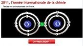 Un quiz pour tester vos connaissances en chimie   conférence pédagogique   Scoop.it