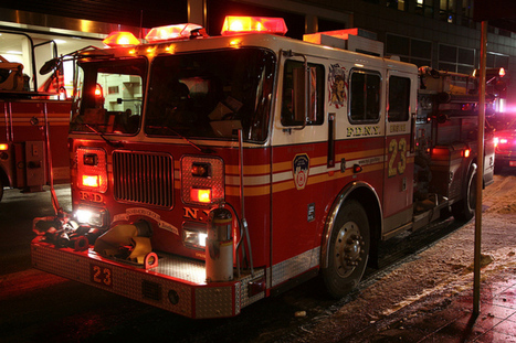 New York City is using big data to predict fires | Data Analysis, Monitoring, Social CRM | Scoop.it