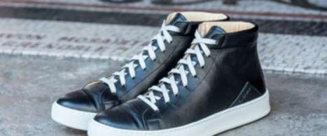 Des chaussures assemblées avec des ultrasons pour éviter les colles chimiques   Planete DDurable   Scoop.it