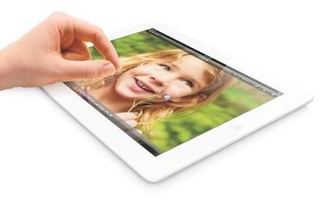 NetPublic » iPad et iPhone en contexte pédagogique : 3 formations en ligne et un site de ressources (par l'UQAC) | eformation | Scoop.it