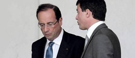 14 nouvelles régions : gare aux conséquences économiques ! - Le Point | La presse française | Scoop.it