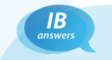 The International Baccalaureate | The IB offers high quality programmes of international education to a worldwide community of schools | IB Resources | Scoop.it