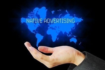 New Research: Content Marketing vs. Native Advertising | Building Awareness | Scoop.it
