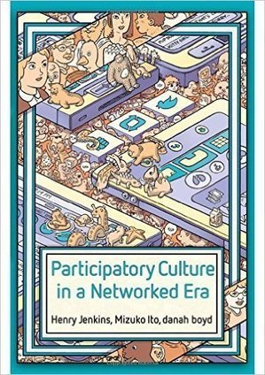 danah boyd | apophenia » New book: Participatory Culture in a Networked Era by Henry Jenkins, Mimi Ito, and me! | Libraries In the Middle | Scoop.it