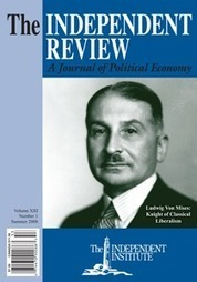 The Life and Works of Ludwig von Mises | Libertarianism | Scoop.it