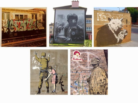 Call for Papers: Philosophy Conference on Street Art | Design | Scoop.it