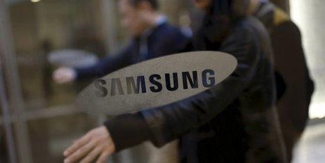 Samsung a-t-il les moyens de devenir un leader dans l'industrie des médicaments ? | Ma sélection e-santé | Scoop.it