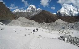 Gokyo kalapathar Trek -Gokyo Everest base camp trek package 2014/2015 | Nepal Trekking,Hiking in Nepal | Scoop.it