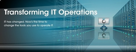 Transforming IT Operations | Zenoss | opexxx | Scoop.it