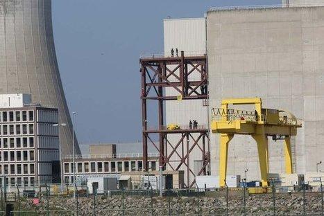 Centrales nucléaires : danger en cas de séisme? | Toxique, soyons vigilant ! | Scoop.it