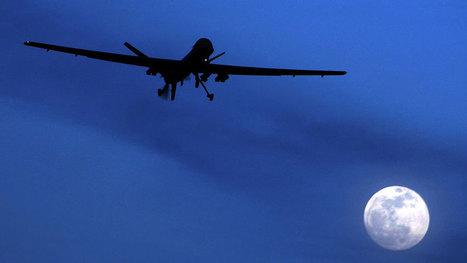 U.S. drone strike estimates exceed 3,300 deaths - World - CBC News | BREAKING NEWS | Scoop.it
