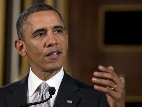 AP: Obama 'Limiting Press Access in Ways That Past ... - The Blaze | Global Press Freedom | Scoop.it