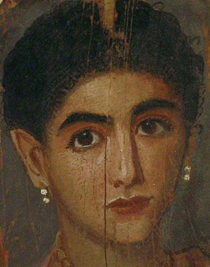 Ornatus mulierum, maquillaje en la antigua Roma | LVDVS CHIRONIS 3.0 | Scoop.it