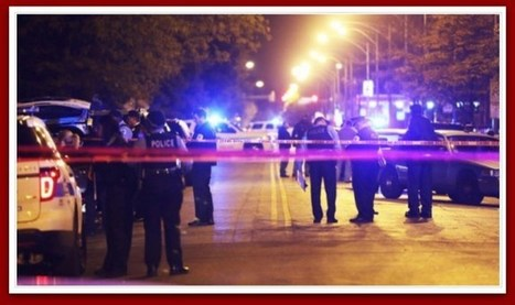 Chicago Police Shot 40% Fewer People In 2015 – BB4SP   Conservative Politics   Scoop.it