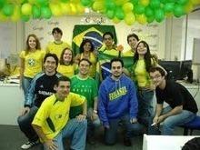 Quer fazer estágio na Google Brasil? | Cultura de massa no Século XXI (Mass Culture in the XXI Century) | Scoop.it