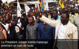 Kabila a le soutien de toute la population après que le Rwanda ... - Digitalcongo.net | CONGOPOSITIF | Scoop.it