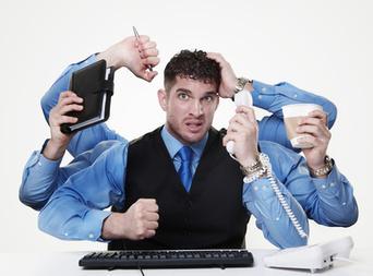Prise de RV B2B assurance | Télétravail : Demande devis | Scoop.it