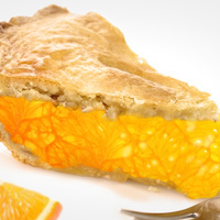 Why No Orange Pie? | Food for Foodies | Scoop.it