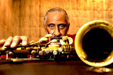 Sonny Rollins – Live At The 1977 New Orleans Jazz And Heritage... | Jazz Plus | Scoop.it