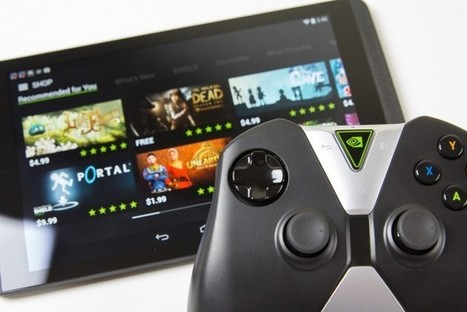 NVIDIA SHIELD Tablet Review: Yep, This Is the Best Android Tablet Available - TechnoBuffalo | Spy Camera in Delhi India | Scoop.it